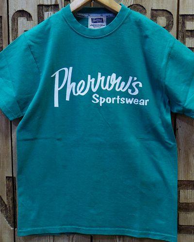 """画像5: Pherrow's """"19S-PT1"""""""