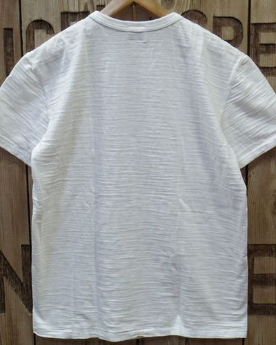 "画像5: Pherrow's ""PSPT1"" Slub Pocket Tee"