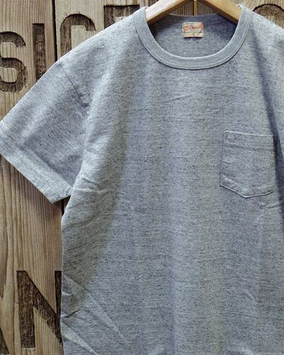 "画像1: TOYO ENTERPRISE Whitesville ""S/S POCKET T-SHIRT"""
