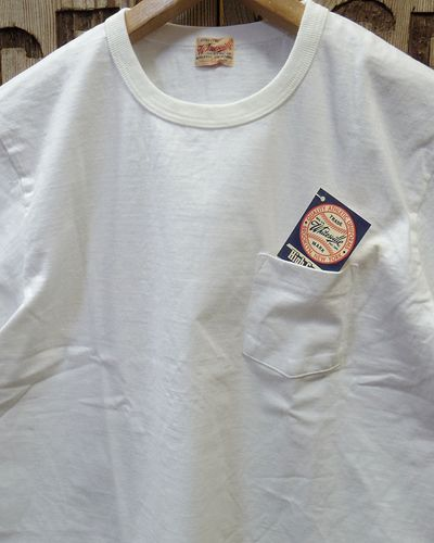 "画像3: TOYO ENTERPRISE Whitesville ""S/S POCKET T-SHIRT"""