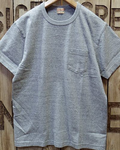 "画像2: TOYO ENTERPRISE Whitesville ""S/S POCKET T-SHIRT"""