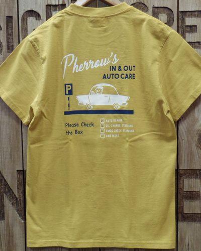 """画像3: Pherrow's """"19S-PT12"""""""