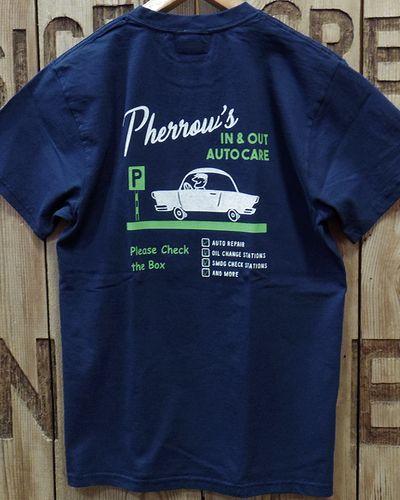 """画像4: Pherrow's """"19S-PT12"""""""
