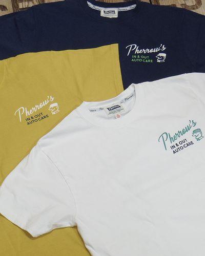 """画像5: Pherrow's """"19S-PT12"""""""