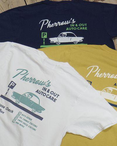 """画像1: Pherrow's """"19S-PT12"""""""