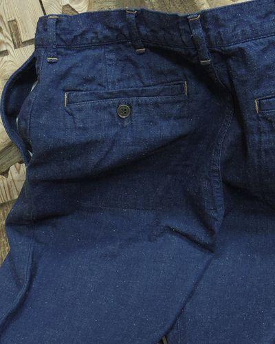 "画像5: Pherrow's ""19S-PSP1"" Short Pants"