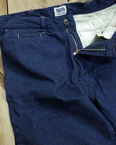 "画像3: Pherrow's ""19S-PSP1"" Short Pants"