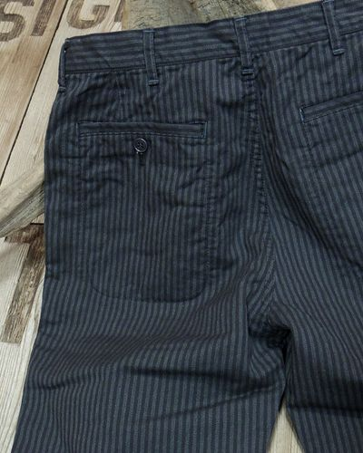 "画像5: Pherrow's ""19S-PSP1"" Short Pants"