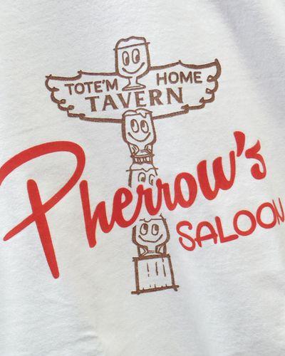 """画像3: Pherrow's """"19S-PT10"""""""