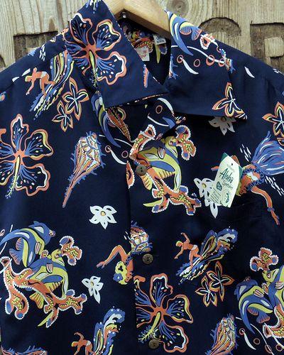 """画像3: SUN SURF -""""OCEAN TOY BOX""""- Hawaiian Shirts"""