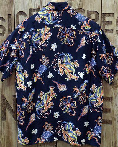 """画像5: SUN SURF -""""OCEAN TOY BOX""""- Hawaiian Shirts"""