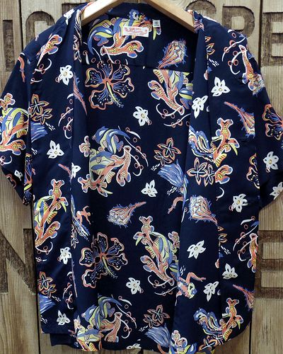 """画像4: SUN SURF -""""OCEAN TOY BOX""""- Hawaiian Shirts"""