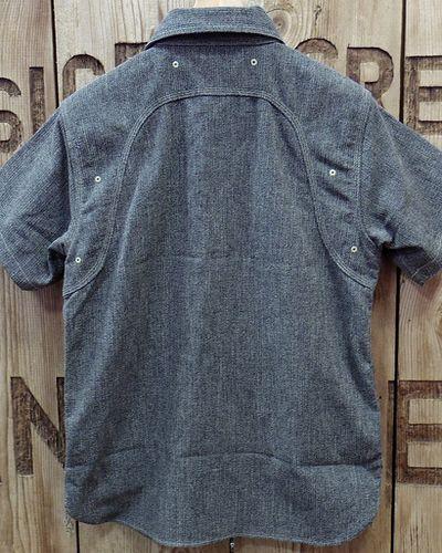 "画像5: Pherrow's -S/S Work Shirts ""770WSS""-"