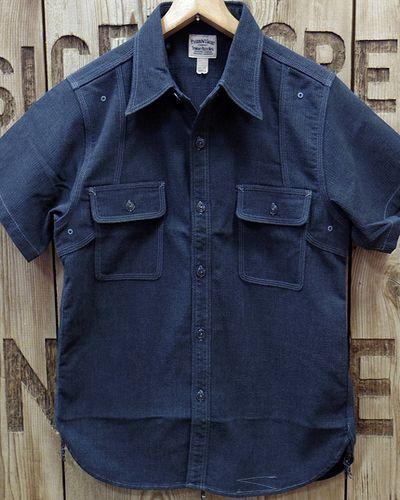 "画像2: Pherrow's -S/S Work Shirts ""770WSS""-"