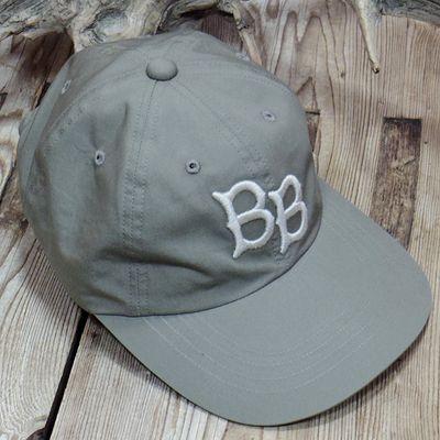 画像3: BROWN'S BEACH -BBJ CLASSIC LOGO CAP-