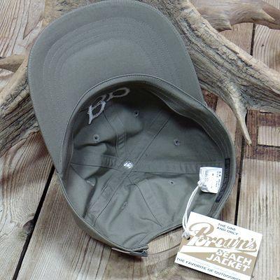 画像5: BROWN'S BEACH -BBJ CLASSIC LOGO CAP-