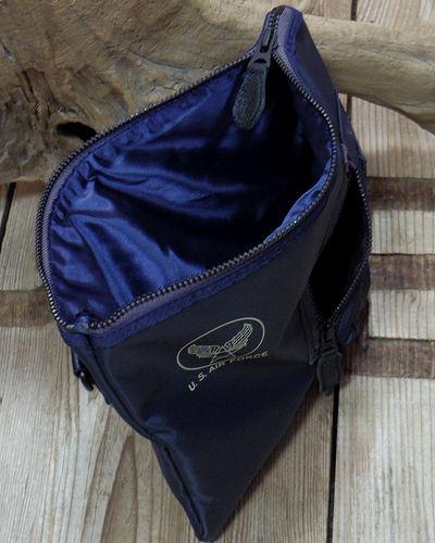 """画像3: Pherrow's """"19W-PMSB1-AFB"""" Shoulder Sacoche Bag"""