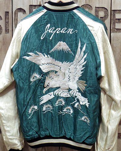 """画像5: TAILOR TOYO -Souvenir Jacket """"舞妓""""×""""WHITE EAGLE""""-"""