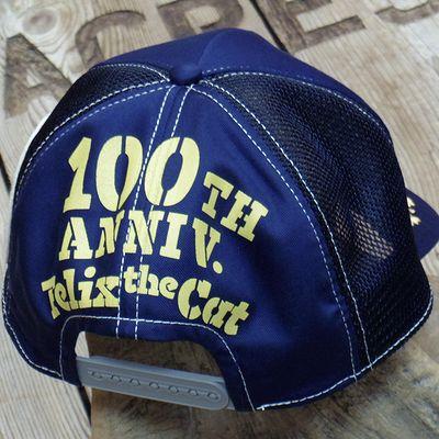 "画像4: TOYS McCOY -MESH CAP FELIX THE CAT ""100TH ANNIV.""-"