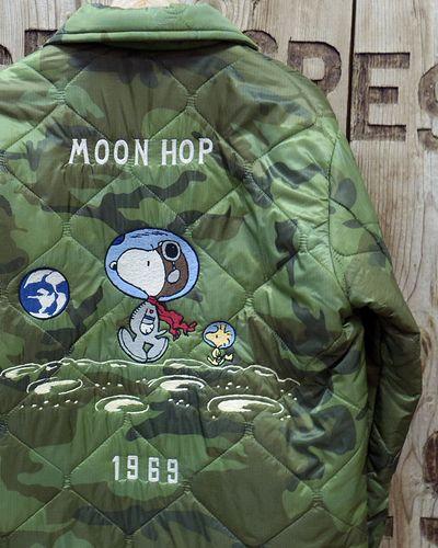 """画像1: TAILOR TOYO -VIETNAM JACKET """"MOON HOP""""-"""