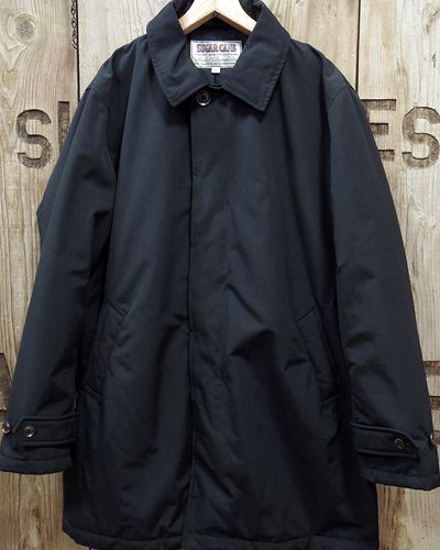 画像2: SUGAR CANE -T/C PADDING COAT-