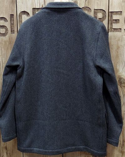 "画像5: Pherrow's ""19W-PSMC1"" Submarine Coat"