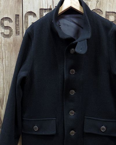 "画像1: Pherrow's ""19W-PSMC1"" Submarine Coat"