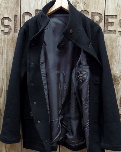 "画像3: Pherrow's ""19W-PSMC1"" Submarine Coat"