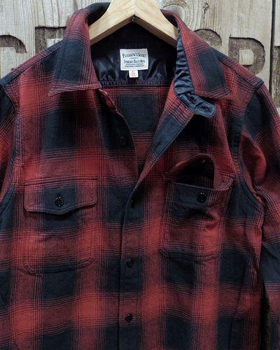 """画像2: Pherrow's """"19W-796HS"""" Hunting Shirts"""