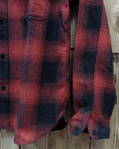 """画像3: Pherrow's """"19W-796HS"""" Hunting Shirts"""