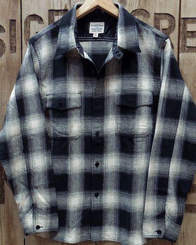 """画像4: Pherrow's """"19W-796HS"""" Hunting Shirts"""