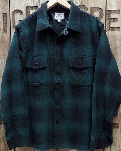 """画像5: Pherrow's """"19W-796HS"""" Hunting Shirts"""