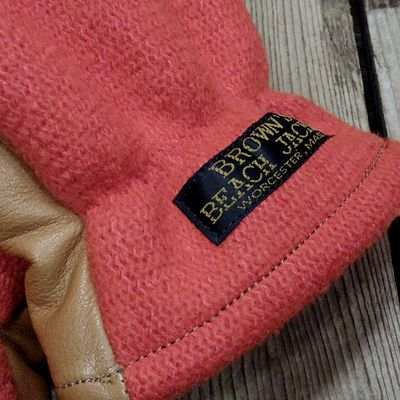 "画像2: BROWN'S BEACH GLOVES ""BBJ10-013"""
