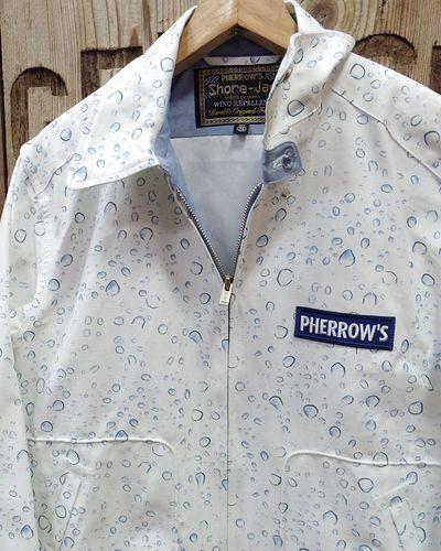 """画像3: Pherrow's """"20S-Shore-Jac-WD"""""""