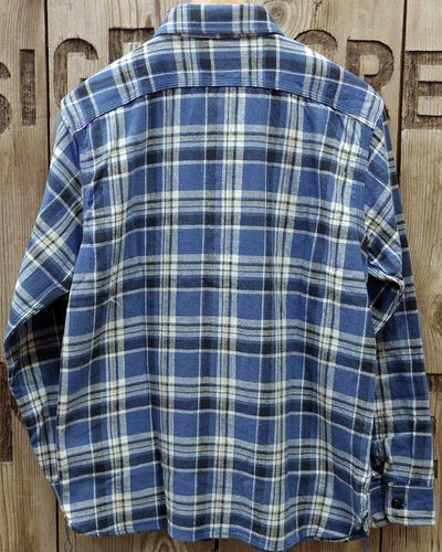 "画像5: Pherrow's ""20W-750WS-C"" Light Flannel"