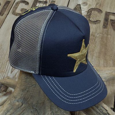 "画像3: TOYS McCOY -MESH CAP / DURABLE ""ONE STAR""-"