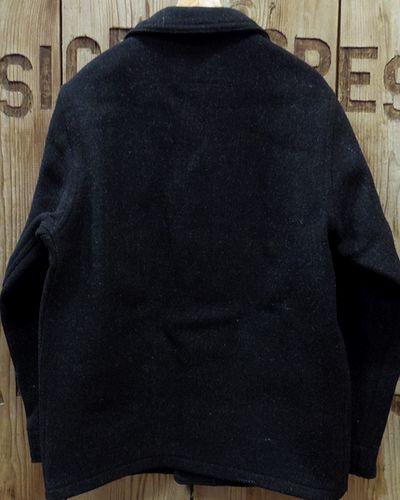 画像5: BUZZ RICKSON'S -SUBMARINE CLOTHING WINTER WOOLEN-