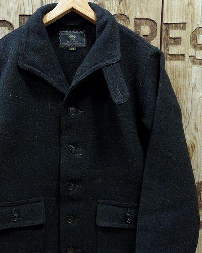 画像1: BUZZ RICKSON'S -SUBMARINE CLOTHING WINTER WOOLEN-