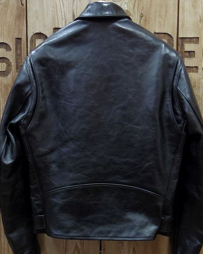 画像5: TOYS McCOY -DURABLE CODE33 DOUBLE RIDERS JACKET-
