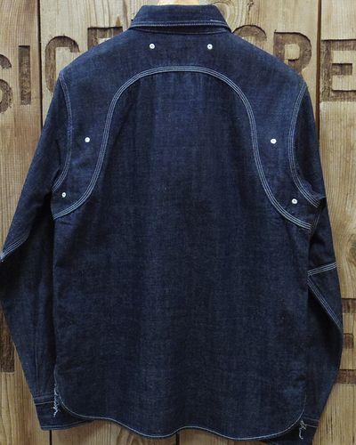 """画像4: Pherrow's """"770WS"""" Vtg Style Work Shirts"""