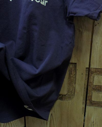 "画像4: Pherrow's ""21S-PT1"" BRAND LOGO T-SHIRT"